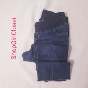 Old Navy Maternity Jeans...Size 10R